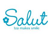 Salut店ロゴ(WEB)